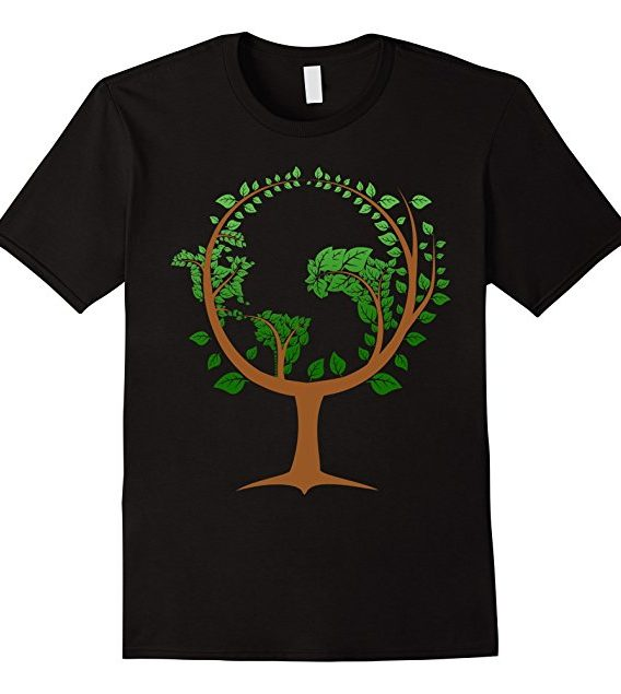 Happy Earth Day T shirt Gift, Save The Earth Shirt, Go Green