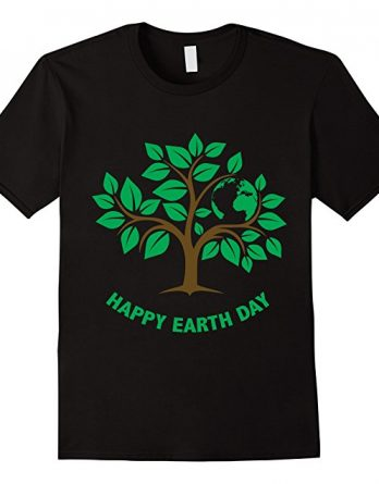 Happy Earth Day T shirt Gift, Spring Break T-shirt, Go Green