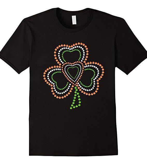 Premium St Paddys Day T shirt, St Patricks Day Irish Shirt