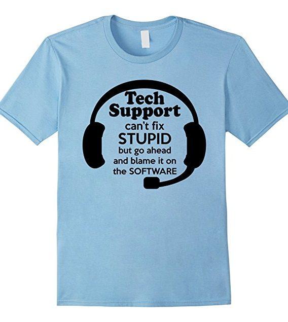 016d0386d Funny Tech Support Helpdesk Gift T-Shirt, Funny Nerd T-shirt ...