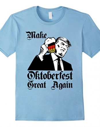 Make Oktoberfest Great Againt shirt, Germany Flag Shirt