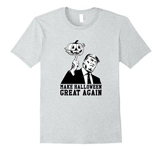 7964451ec Trumpkin Make Halloween Great Again T-shirt, Halloween Gift ...